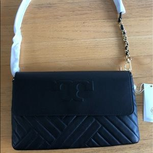 bd0351ad842 Tory Burch Bags - NWT Tory Burch Authentic Alexa Clutch Shoulder Bag